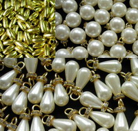 Beads Pearls
