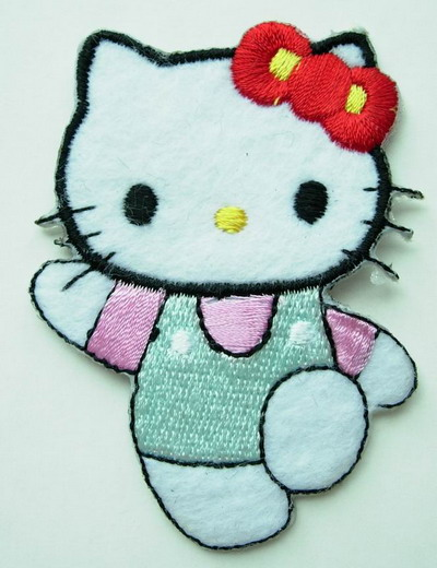 hello kitty cartoon. PC06 Cute Hello Kitty Dress