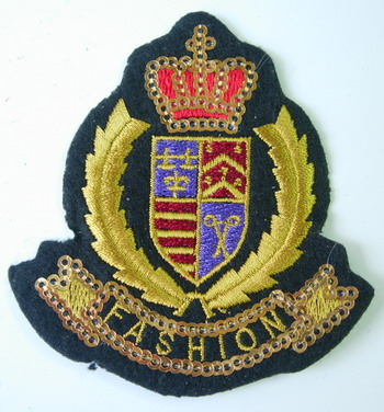 The Embroidery Company : Crests, Patches, Emblems : Edmonton