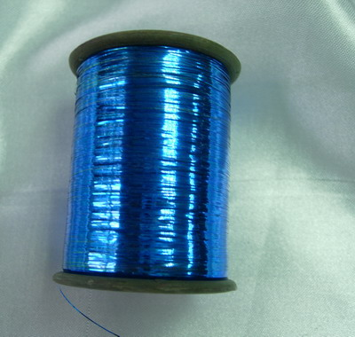 TS06 Royal Blue Thread Trim Spool String for Sewing/Craft 2500M